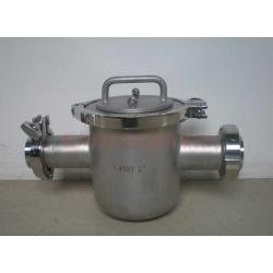 WDC型高效磁性过滤器,实力厂商品质保证