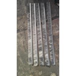 沃尔德WDS型刷式过滤器专用不锈钢刷子