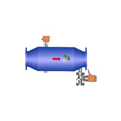 高效WDF-I型全自动导流式过滤器,实力厂商品质保证