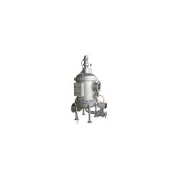WSCF型全自动反冲洗过滤器,实力厂商制造