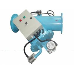 WBFY型全自动刷式自清洗过滤器,南通品牌企业