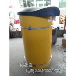 WAM水泥罐振动式仓顶除尘器