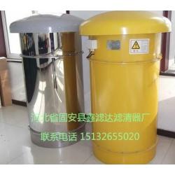 北京过滤式24平米仓顶除尘器