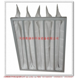 医药厂房净化机组专用空气过滤器