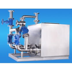 TJP-10-10-0.75/2,TJP污水提升一体化设备