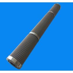 煤化工厂汽轮机滤芯ZALX180*400-MDC1