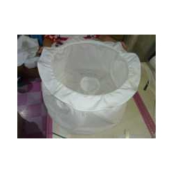 塑料圈液体过滤袋,济南郭润发环保滤材有限公司