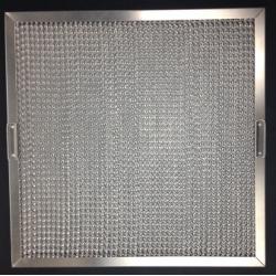 不锈钢烟罩隔油网|烟罩配件|排烟罩油网