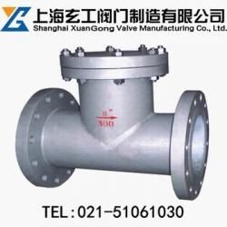 T型过滤器—上海玄工阀门制造