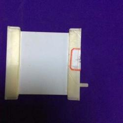 恒昌中空板式陶瓷膜 MBR超滤膜组件