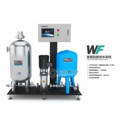 金三阳JSY-WF系列农村家庭别墅供水设备