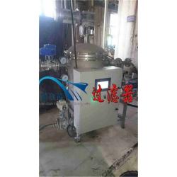 化工管道过滤器