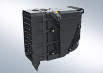 曼胡默尔IQORONVP25两级空气滤清器亮相BAUMA