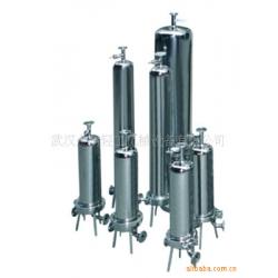 武汉桶式折叠滤芯过滤器,过滤器生产厂