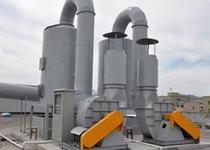 湿式除尘器在环保行业的优势