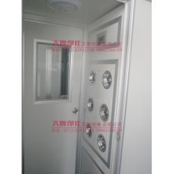 专业生产洁净风淋室 单侧/双侧可选
