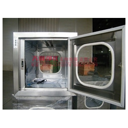 不锈钢传递窗 医用传递窗 款式新颖