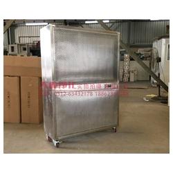 专业生产不锈钢自净器 水厂净化专用