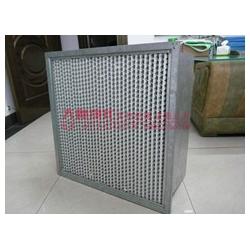 专业生产耐高温过滤器 品质保证