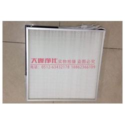 专业生产液槽高效过滤器 品质保证