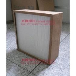 专业生产纸框过滤器 空气过滤器 使用方便