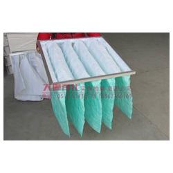 专业生产初中效袋式过滤器 规格可定制