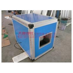 专业生产彩钢板风机箱 风阻水阻力凶