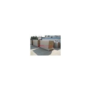 专业生产铝蜂窝净化板材 机制板材
