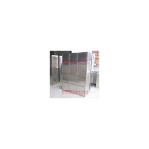 专业生产不锈钢更衣柜 净化柜 品质保证