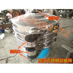 浆液振动筛-用于泥浆过滤的振动筛