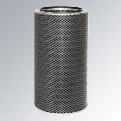 替代唐纳森P034078工业除尘滤筒