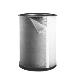 替代工业防油防水滤筒滤芯