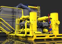 制冷滤芯在螺杆式制冷压缩机组的工作原理