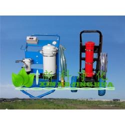 LUC100*10系列滤油车新乡滤油机厂