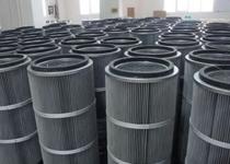 除尘滤芯的工业用途