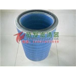 生产唐纳森P033581除尘滤筒