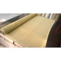 黄铜丝网,100目紫铜丝网