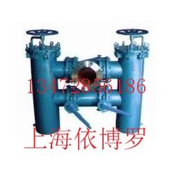 现货销售上海依博罗双桶切换过滤器