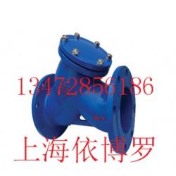 上海依博罗SGL41拉杆伸缩过滤器