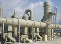 VOCS废气处理的七大技术
