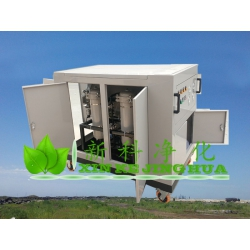 上海进口滤油机聚结脱水滤油机HCP100