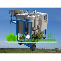 HCP100聚结分离式滤油机HCP50聚