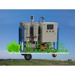 北京进口滤油机聚结脱水滤油机HCP200