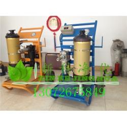 150L流量美国滤油机新科PFC-831