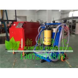 北京上海加油机滤油小车新乡PFC-001