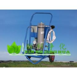进口替代滤油机FC系列移动式滤油装置 F