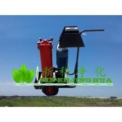 滤油机LUC系列LUC-100*5滤油车