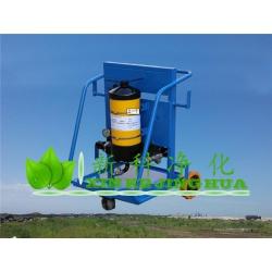 温州LUC100*10滤油车、液压滤油机