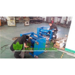 GLYC-100B高粘度滤油机防爆滤油机