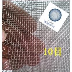 不锈钢丝网价格